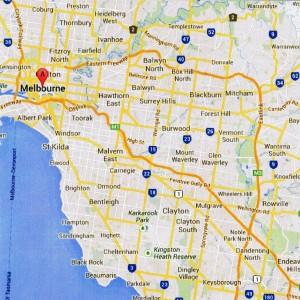 GSR Regualr Cleaning Service Map jpg