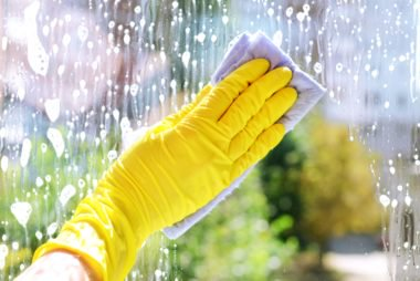 Skin Allergies And Cleaning - GSR Cleaning