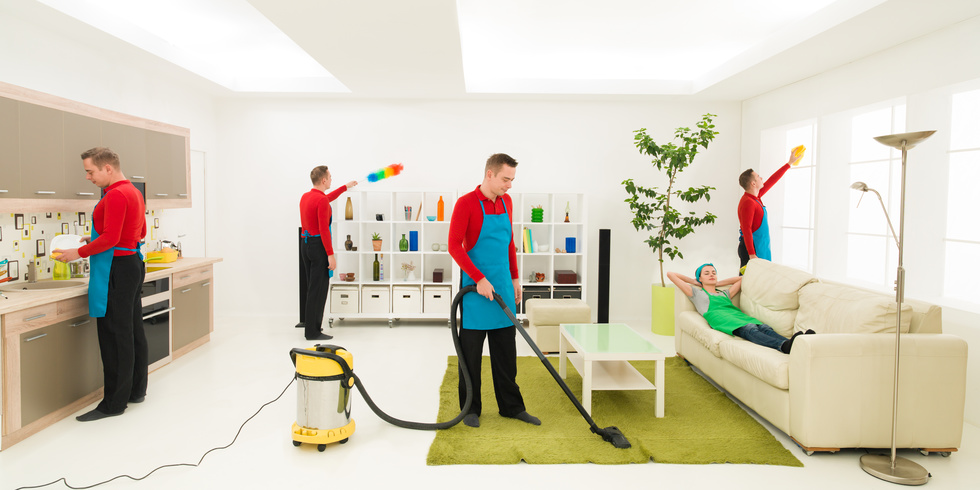 House Cleaning Services in Melbourne