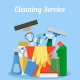 Cleaning Services Melbourne West